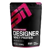 ESN Designer Whey Protein, Chocolate, 2,5 kg